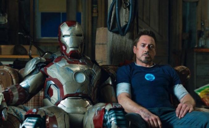 Tony Stark, Marvel Sinematik Evreni'ne beklenenden erken geri dönebilir