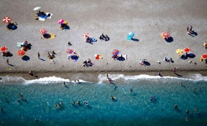 Türkiye'de 'kavurucu sıcak' uyarısı