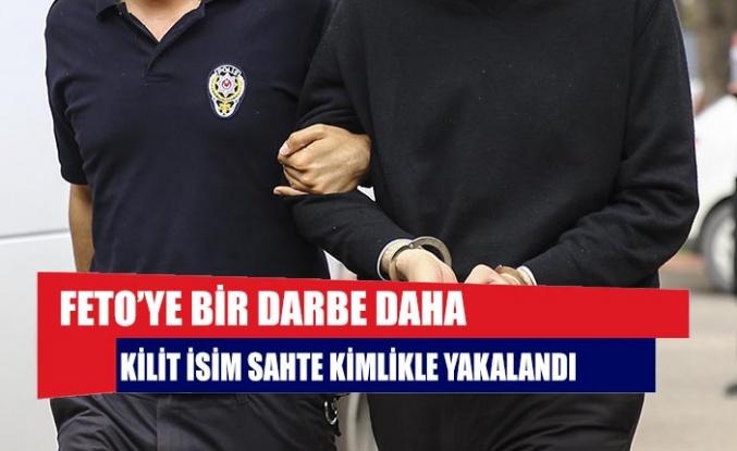 FETÖ'den aranan Bank Asya'nın kurucu ortağı Ankara'da sahte kimlikle yakalandı
