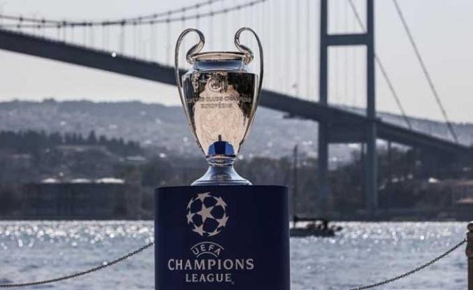 Uefa Şampiyonlar Ligi Finali İstanbul'dan Porto'ya Alındı