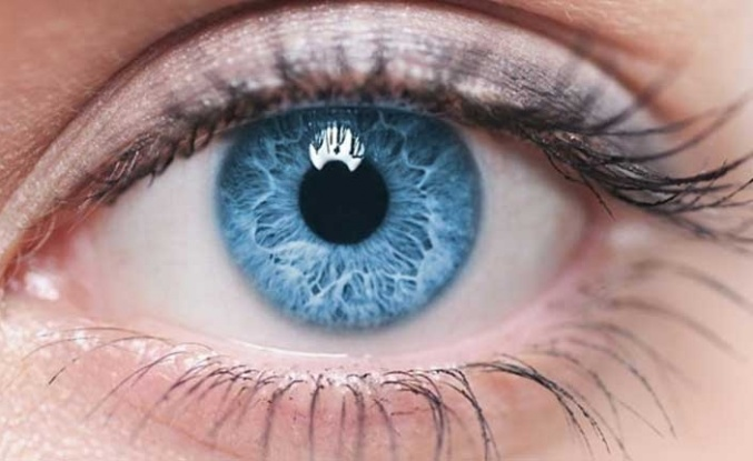 Araştırmaya göre göz bebeği daha büyük olanların zeka seviyesi daha yüksek