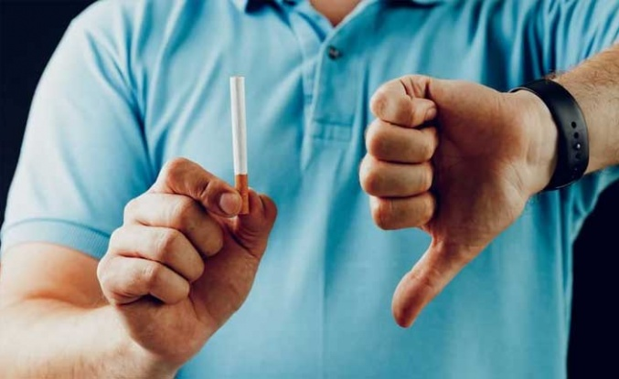 Sigara, mesane kanseri riskini 6 kat arttırıyor