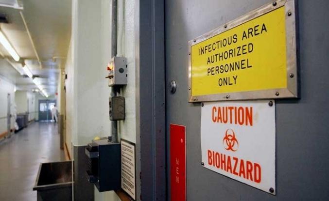 Çin: Salgınının kökenini bulmak için ABD'nin Fort Detrick laboratuvarı incelensin