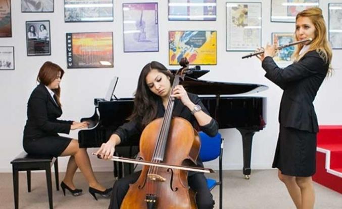 DAÜ Müzik Öğretmenliği Lisans Programı Yeniden Yetenek Sınavı Düzenliyor
