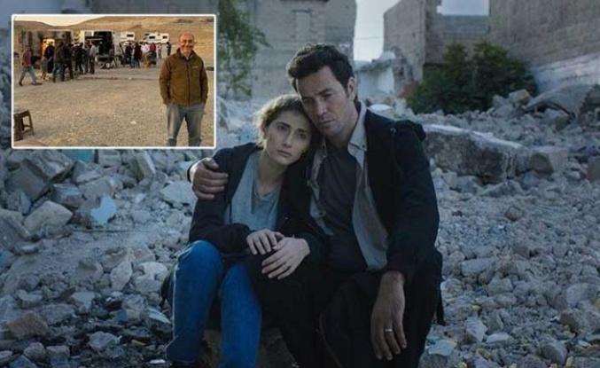 """Derviş Zaim'in """"Flaşbellek"""" Filmi, New York'ta """"En İyi Uluslararası Film"""" Ödülü Aldı"""
