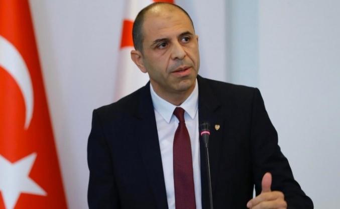 Kudret Özersay'dan Boş Zarf Skandalına Tepki!