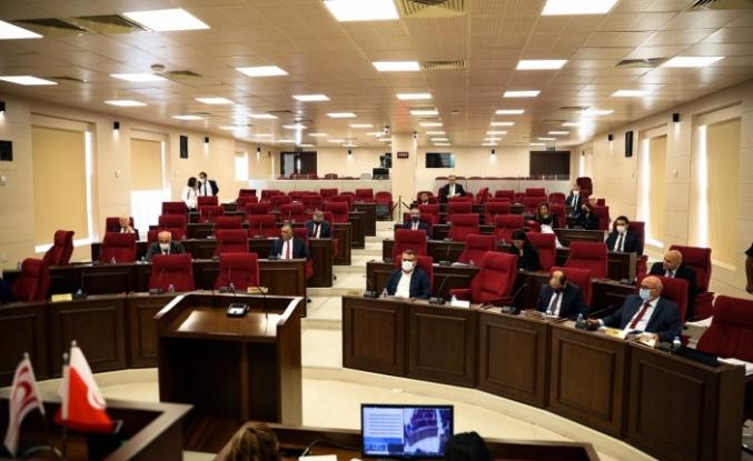 Meclis Genel Kurulu Muhalefet Desteğiyle Açıldı