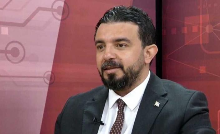Zaroğlu: Yeni partide müthiş bir kadro olacak